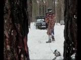 Фантом-трофи. зима 2013. г (оператор  Радик Садрутдинов.)